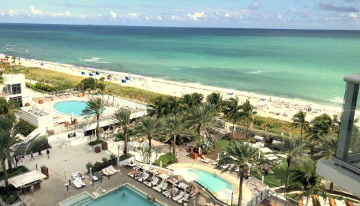 Eden Roc Miami Beach: Descubra como é se hospedar no hotel
