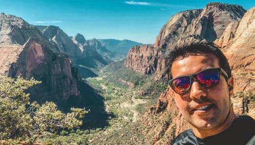 Zion National Park – tudo o que precisa saber antes de ir