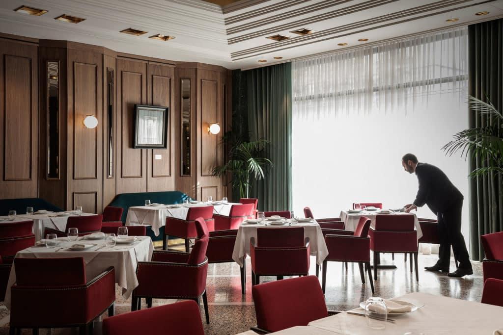 Restaurantes em Atenas