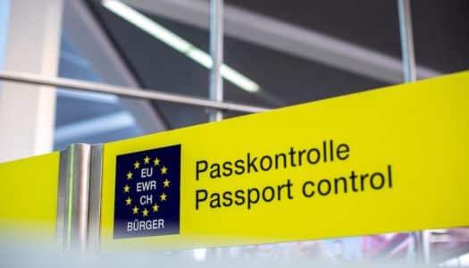 Documentos para entrar na Europa – Veja quais você precisa