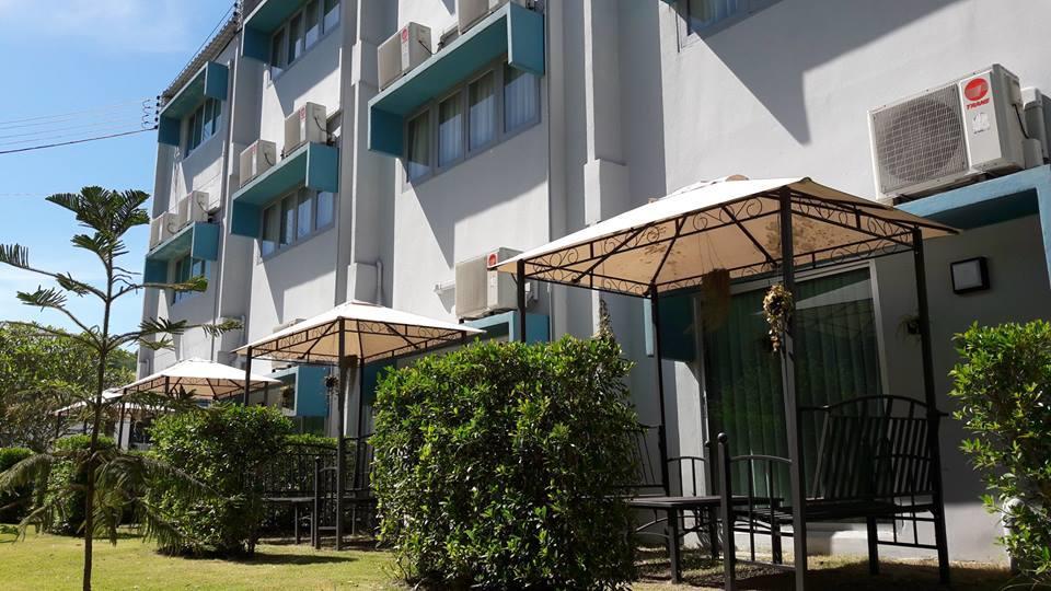 viajando barato pelo mundo - Addera Residence Hua Hin