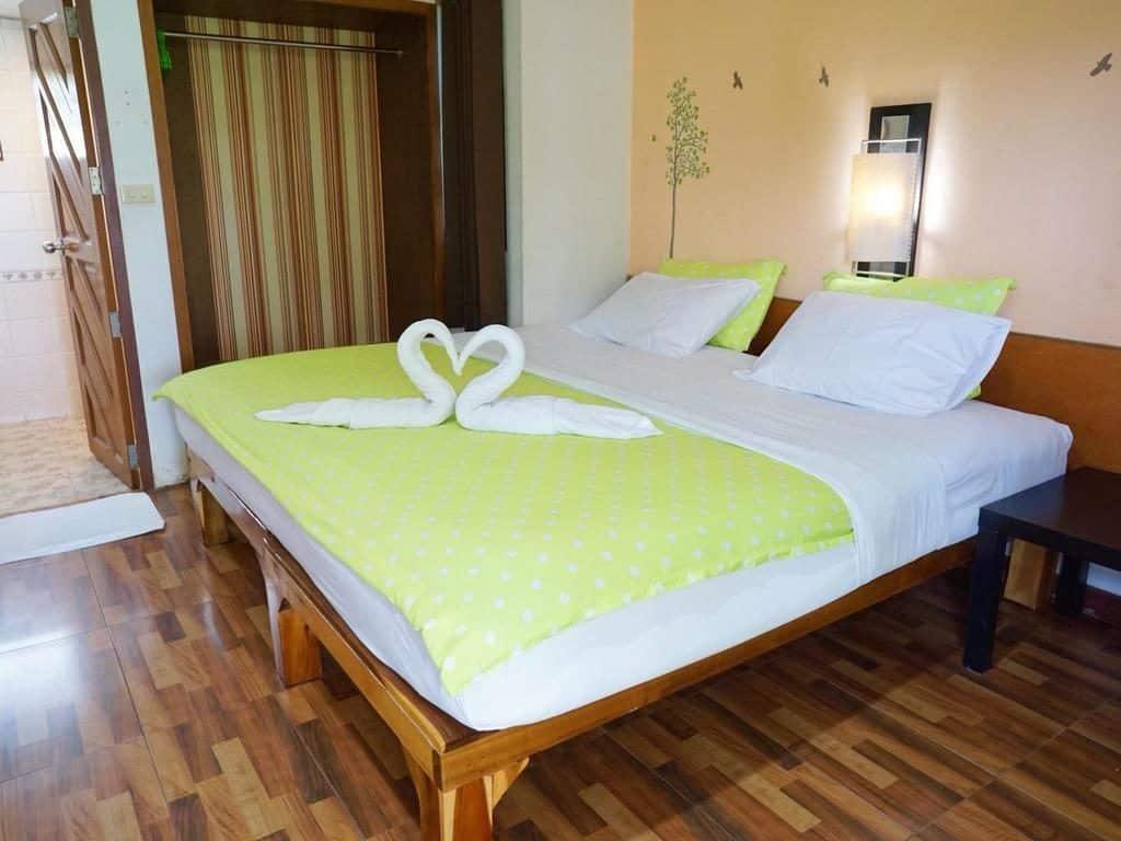viajando barato pelo mundo - Arcadian Resort