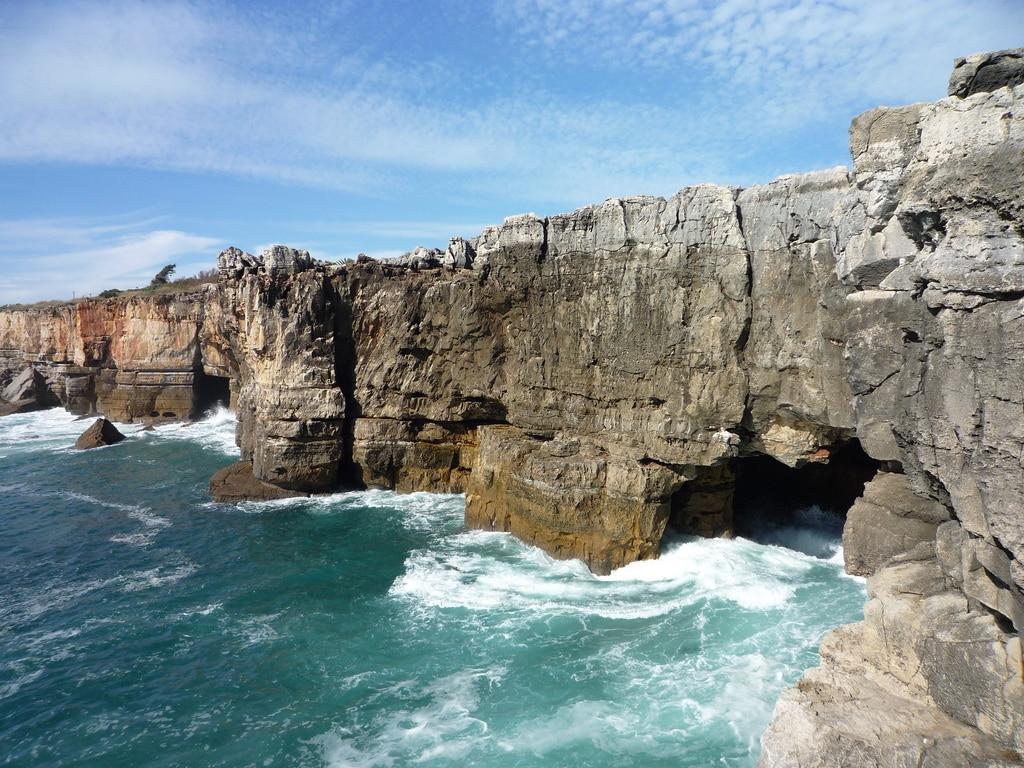 Foto: Chris via Flickr - Cascais Portugal