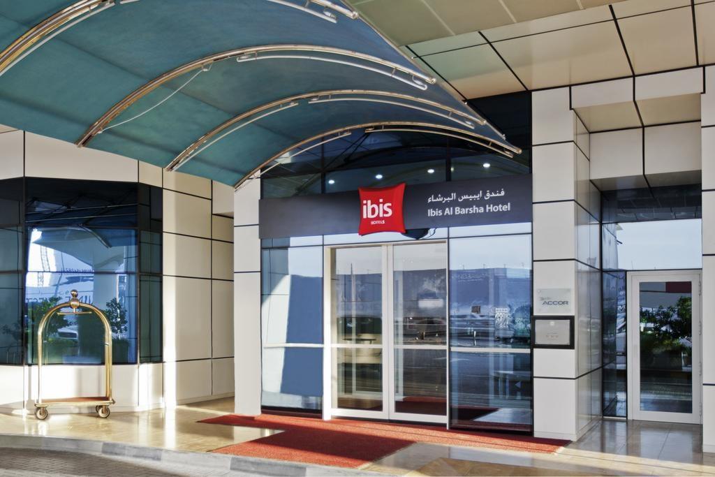 viagens baratas pelo mundo - Hotel Ibis Al Barsha em Dubai