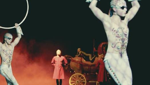 Cirque Du Soleil em Las Vegas: Qual espetáculo escolher?