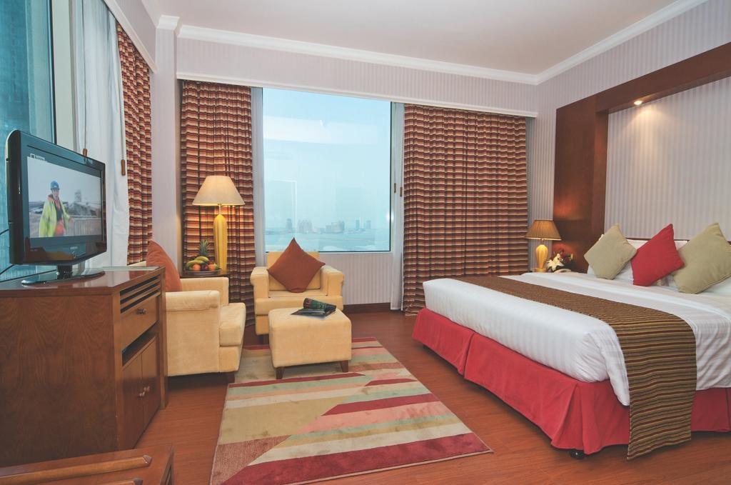 viajando barato pelo mundo - Retaj Al Rayyan em Doha