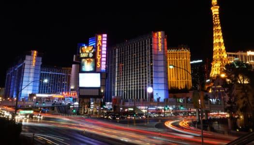 Las Vegas Pontos Turísticos: As 5 atrações que você precisa conhecer