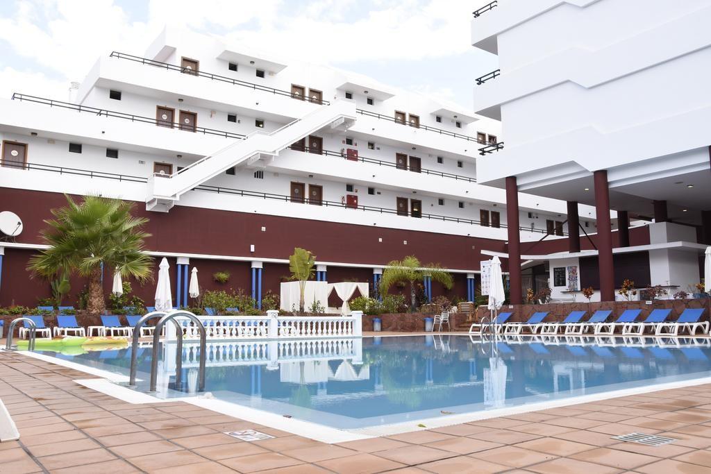 viajando barato pelo mundo - Aparthotel Udalla Park