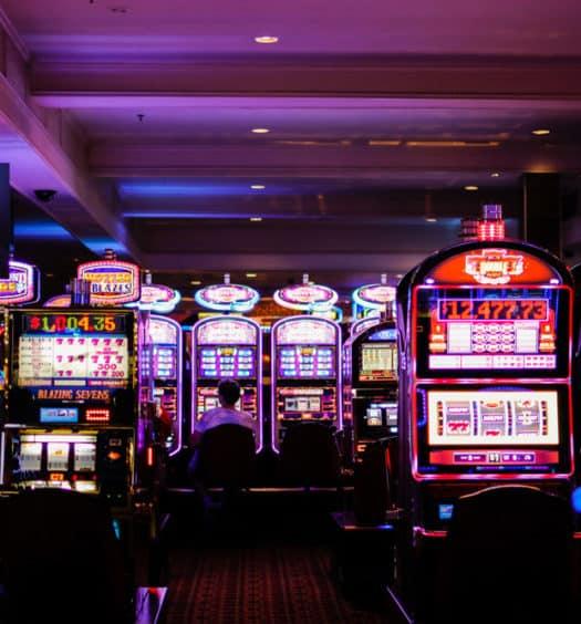 Os 10 melhores cassinos de Las Vegas e seus destaques
