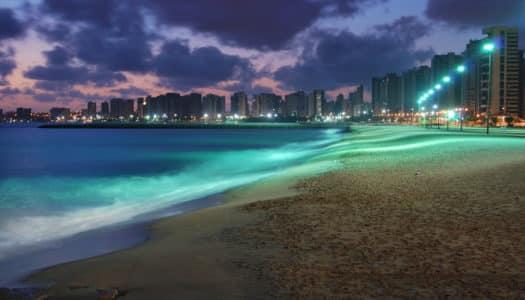 O que fazer a noite em Fortaleza: 9 dicas para anotar