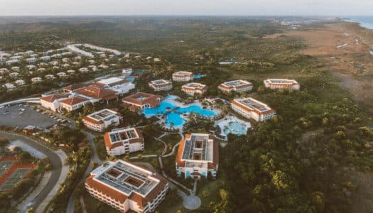 Grand Palladium Imbassaí –  Resort All-Inclusive na Bahia