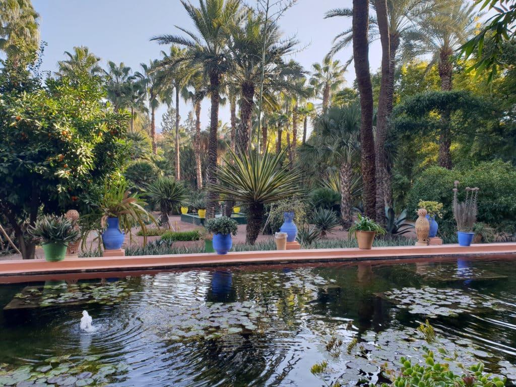 Jardim Marjorelle