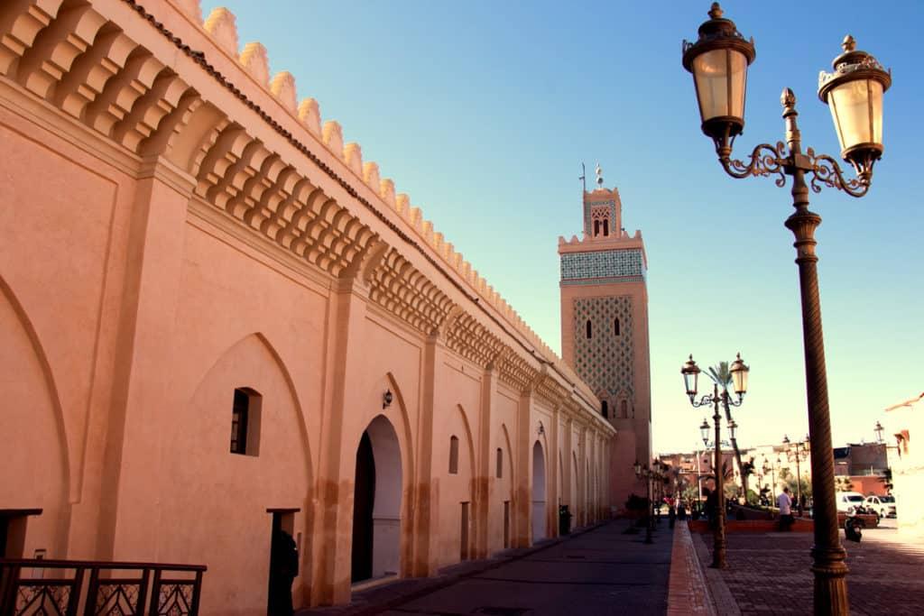 Mesquita Kkoutoubia