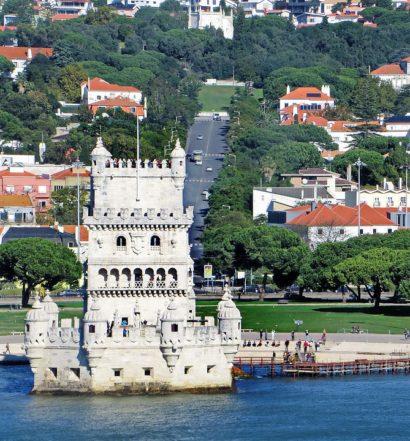 Onde ficar em Lisboa - Torre de Belém