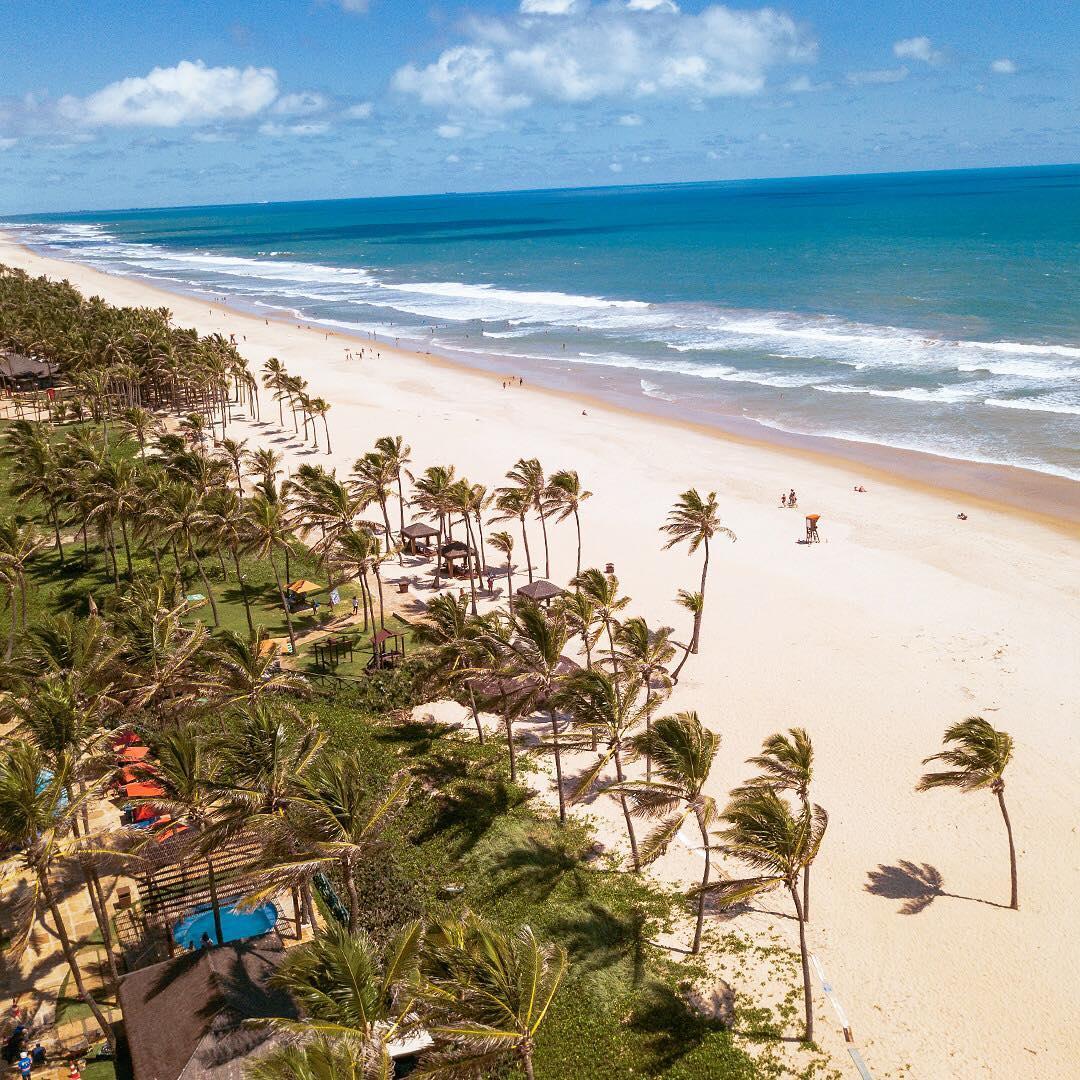 Praias De Fortaleza As 13 Melhores Que Voce Precisa Conhecer