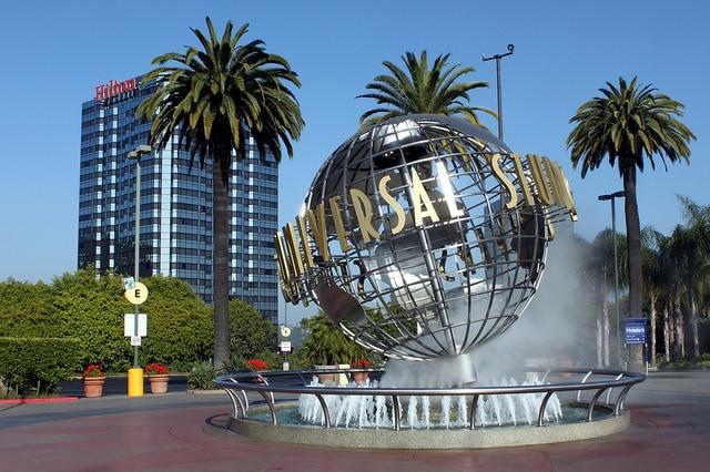 Universal Studios Los Angeles - O que fazer em Los Angeles