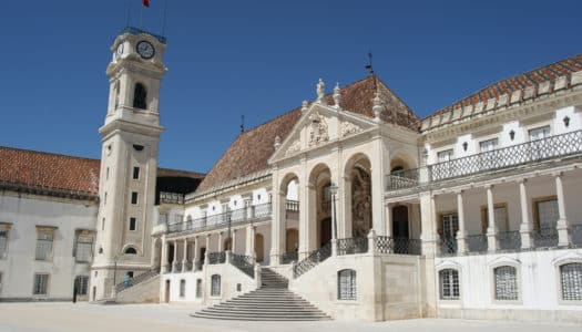Coimbra Portugal – 10 dicas imperdíveis do que fazer por lá