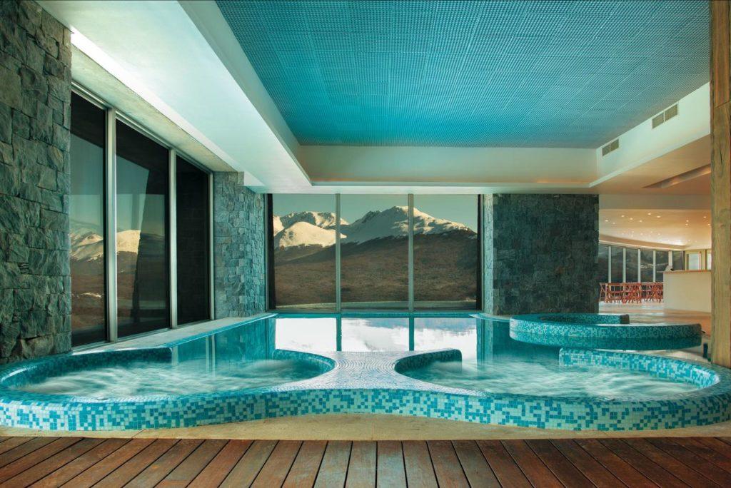 onde ficar em ushuaia - arakur ushuaia resort e spa