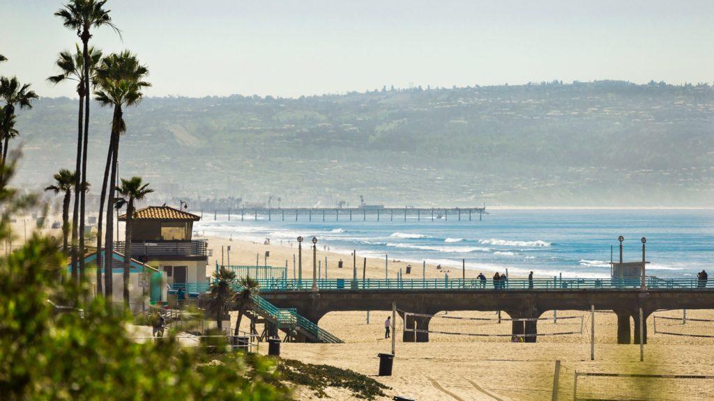 Mahattan Beach O que fazer em Los Angeles