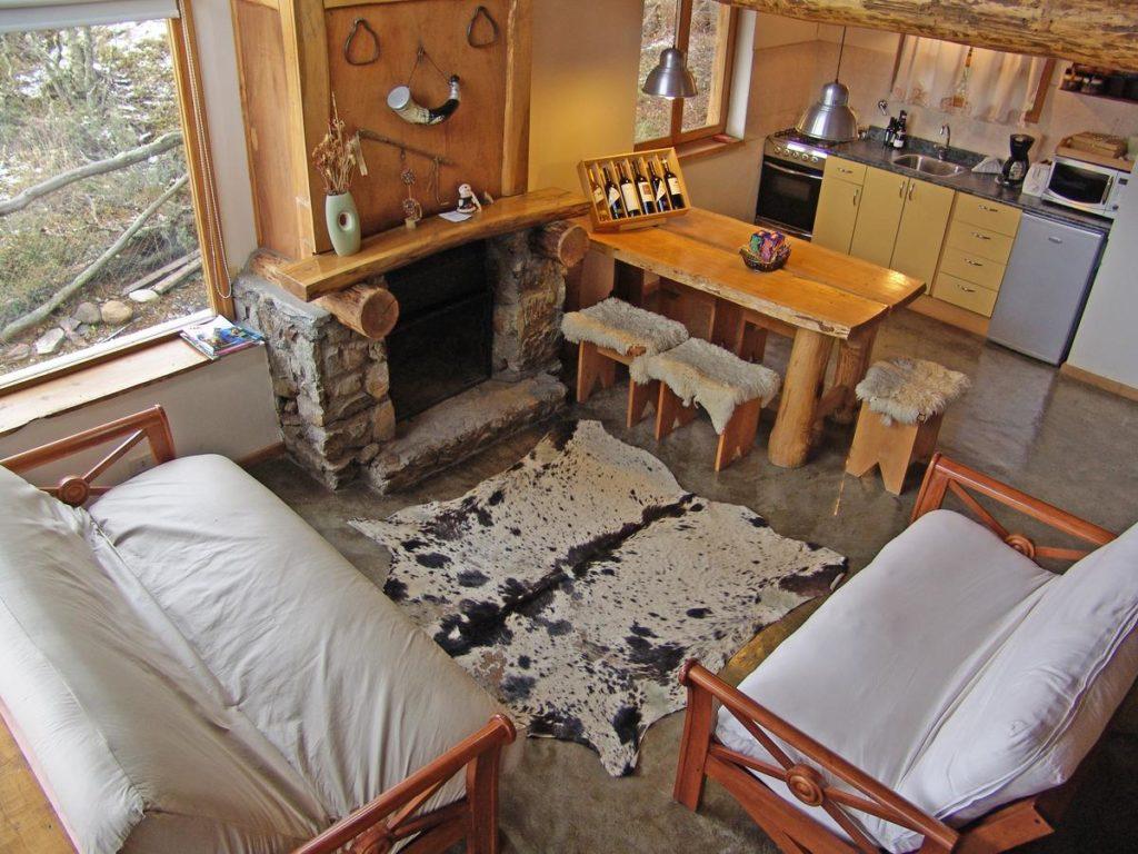 onde ficar em ushuaia - patagonia villa lodge