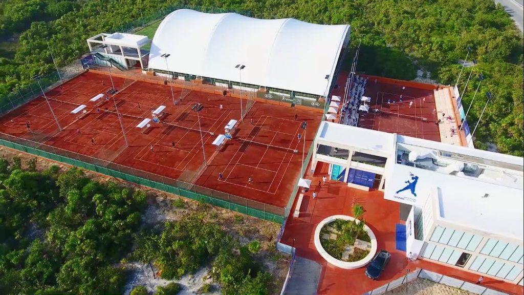 Rafa Nadal Tennis Centre