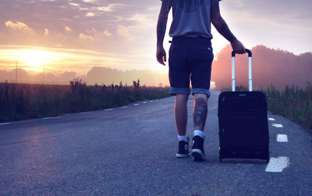Foto: www.pexels.com - O que levar na mala