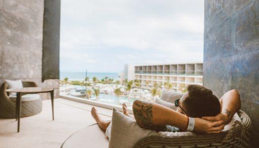 TRS Coral Hotel – Tudo sobre o all inclusive – só para adultos – de Cancún
