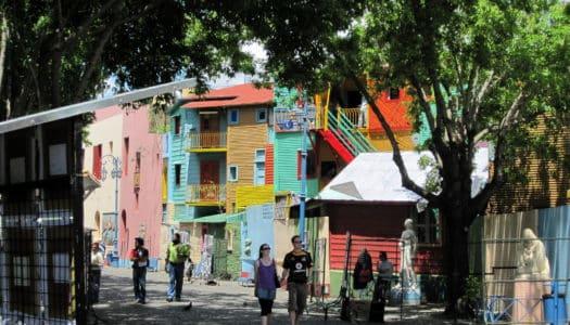 Caminito Buenos Aires: O que fazer, como chegar, onde comer e onde ficar