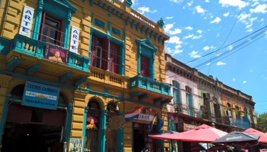 Caminito Buenos Aires – O que fazer, como chegar, onde comer e onde ficar