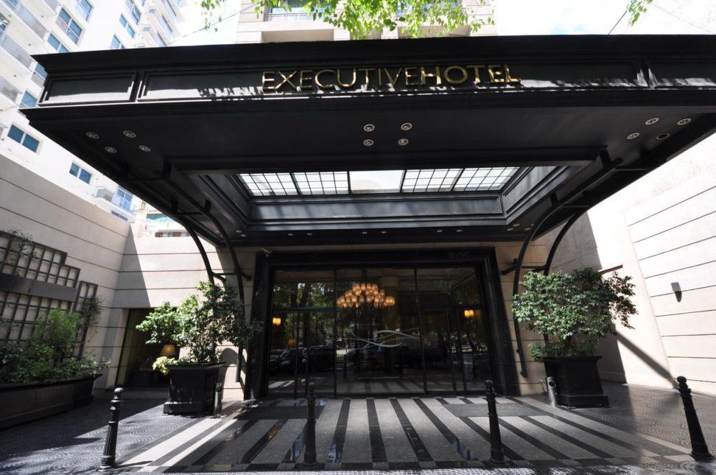 Amérian Executive Hotel