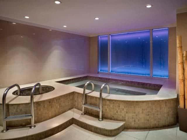 Park Hyatt - hoteis em Mendoza - spa