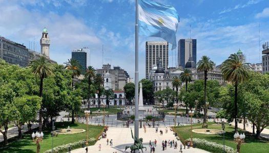 O que fazer em Buenos Aires – Dicas para quem vai ficar de 2 a 5 dias na cidade