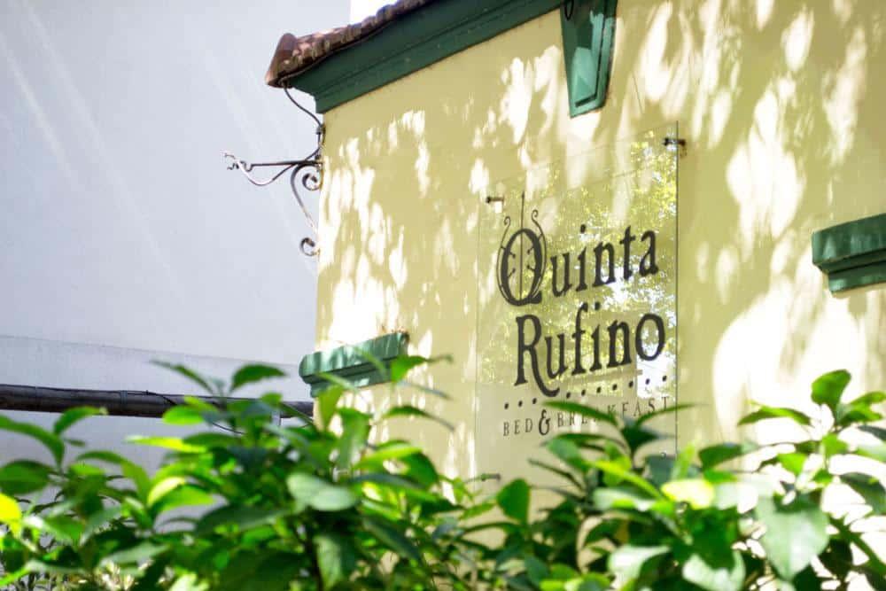 Quinta Rufino