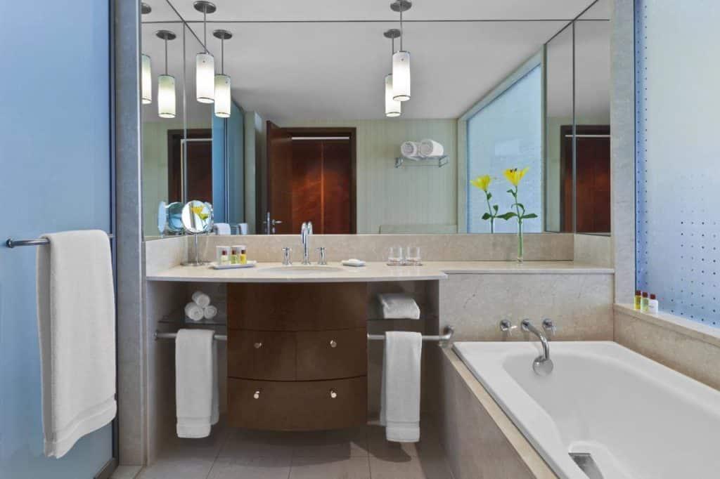 Sheraton Mendoza Hotel - banheiro