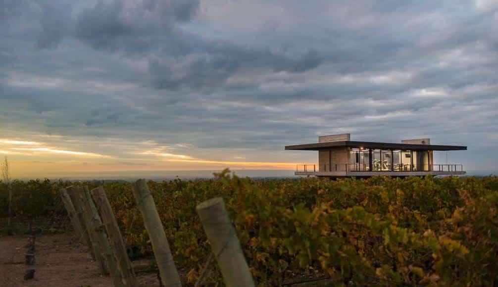 hoteis em mendoza - The Vines Resort & Spa
