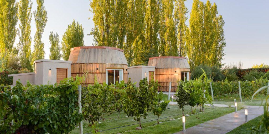 Villa Mansa Suite