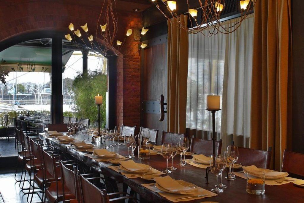 Cabaña Las Lilas Restaurant em Buenos Aires - Foto: @rest_laslilas via Instagram
