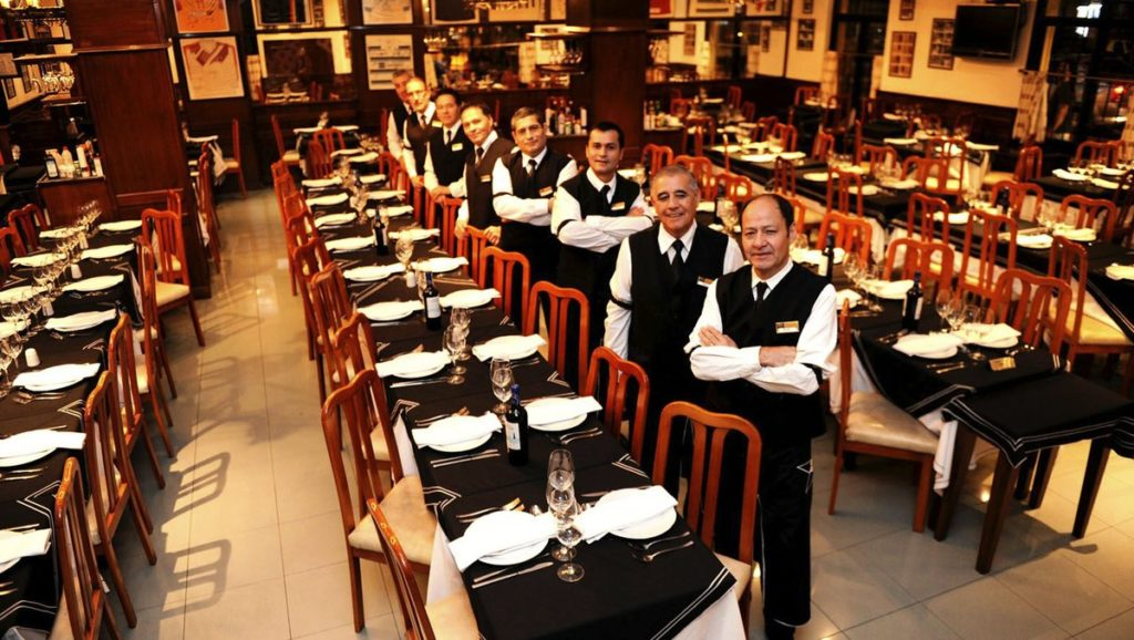 Cantina Don Carlos em Buenos Aires - Vale a pena conhecer! Restaurantes Buenos Aires