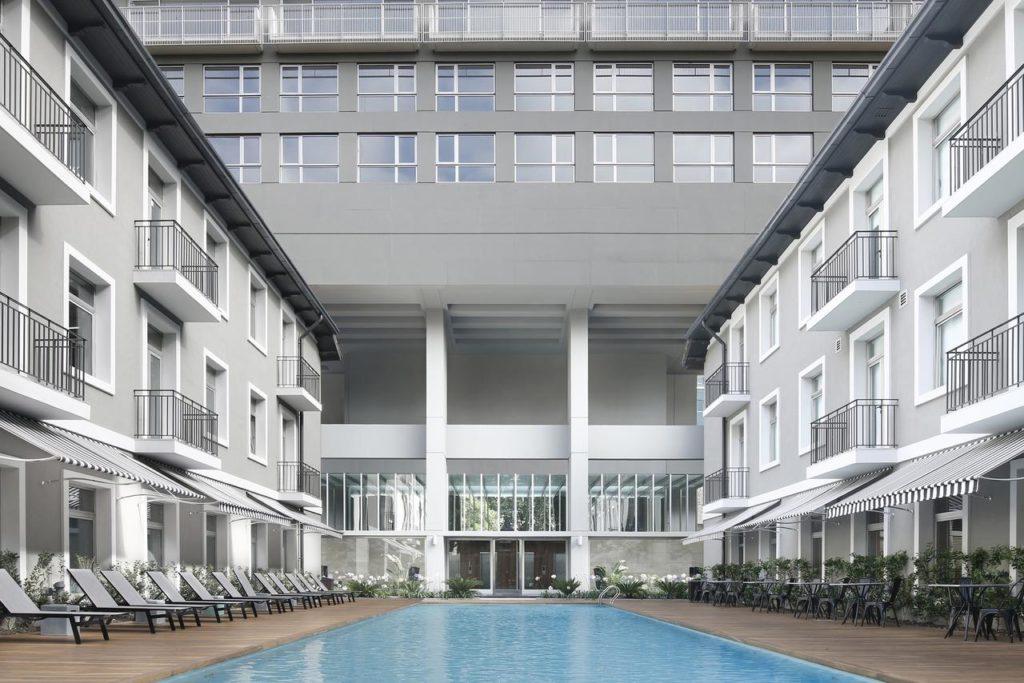 CH Madero Urbano Suites em Buenos Aires