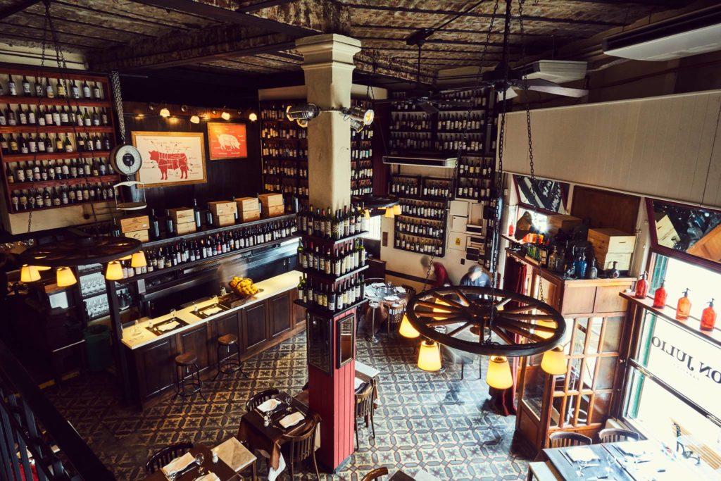 Restaurantes Buenos Aires - Don Julio