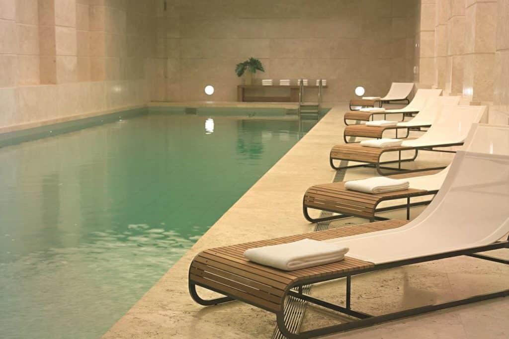Park Hyatt Palacio Duhau  -onde ficar na Recoleta