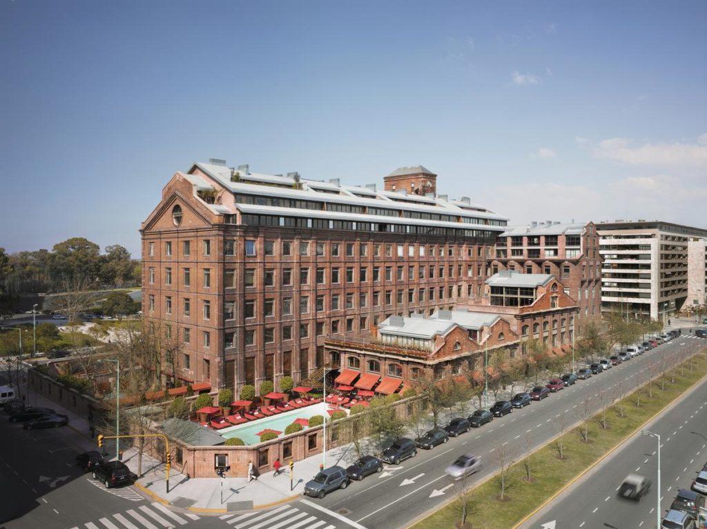 Park Tower Hotel - Hoteis em Buenos Aires