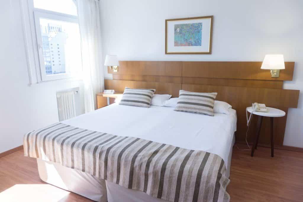 Hotel Bristol - onde ficar em Buenos Aires
