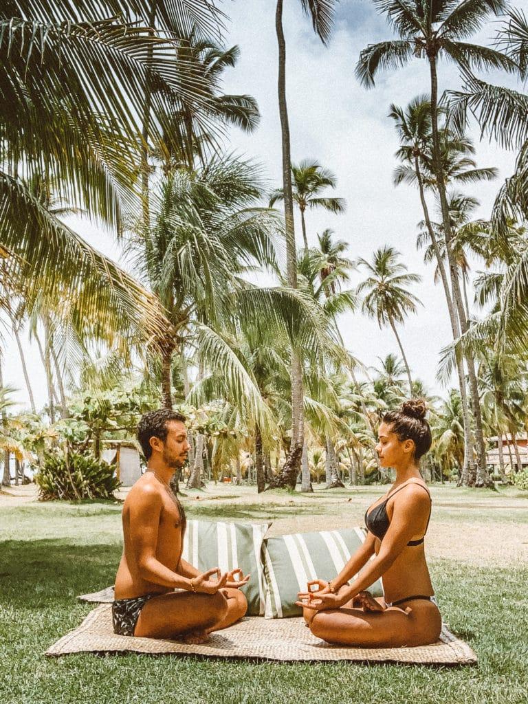 Relax e mais relax no Patachocas Hotel