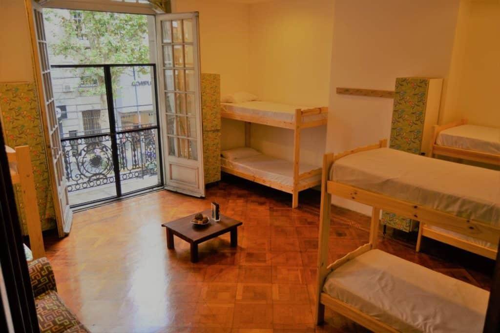 Malala Hostel