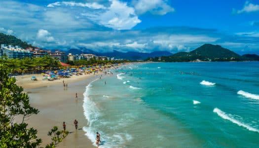 Melhores Praias de Ubatuba – 21 praias que você precisa conhecer