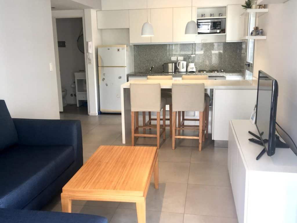 onde ficar em Palermo - Soul Soho Apartment