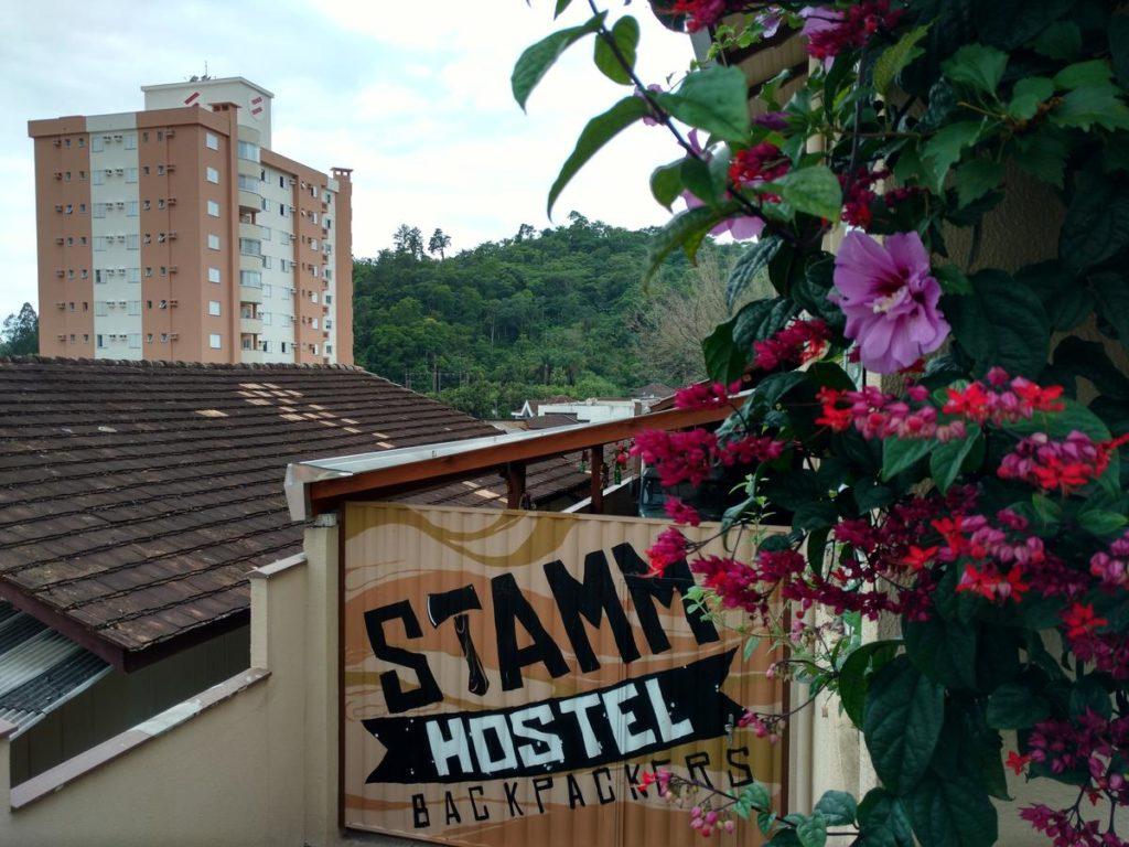 Stammtisch Hostel Backpackers