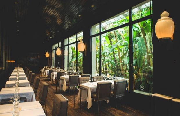Restaurante em Buenos Aires - Tegui