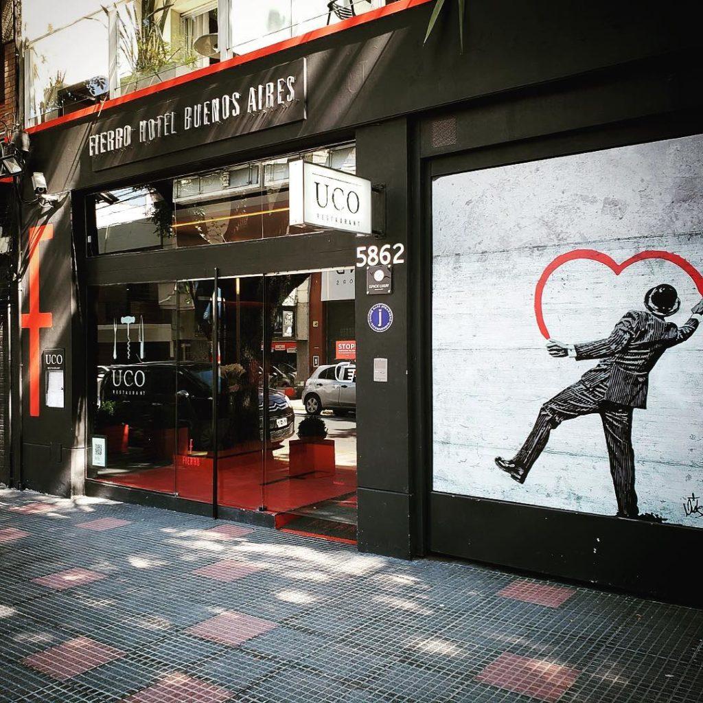 Uco Restaurante - Restaurantes Buenos Aires